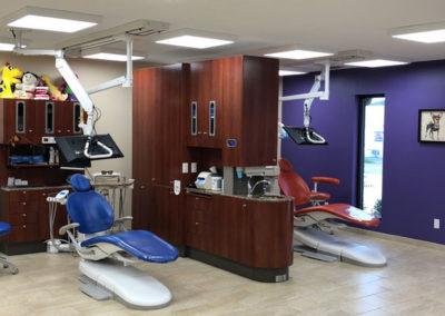 Patient Care Area